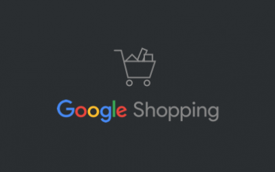 Google shopping med Magento