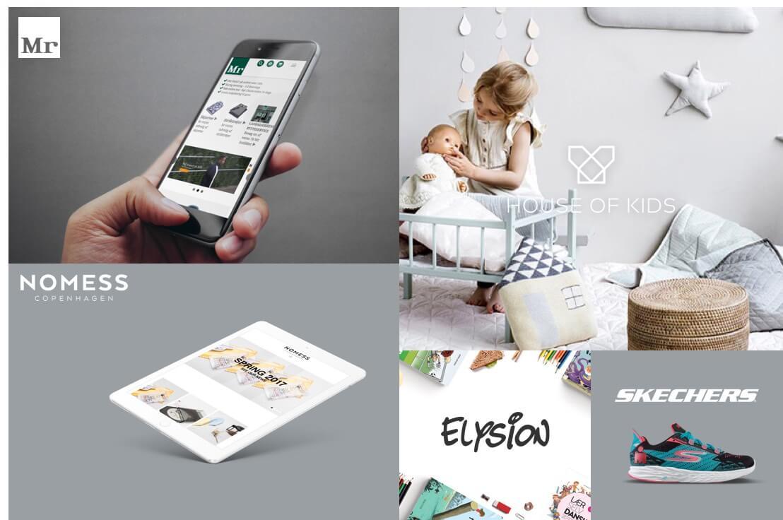 low priced 5263a 7cb90 Digitalt bureau med fokus på Magento