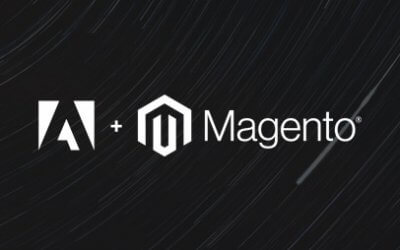 Magento og Adobe i en højere enhed
