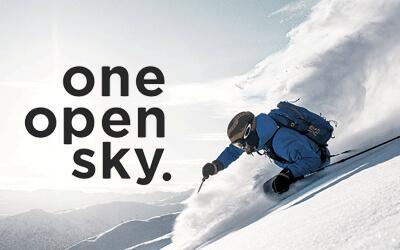 One Open Sky gør brug af omnichannel