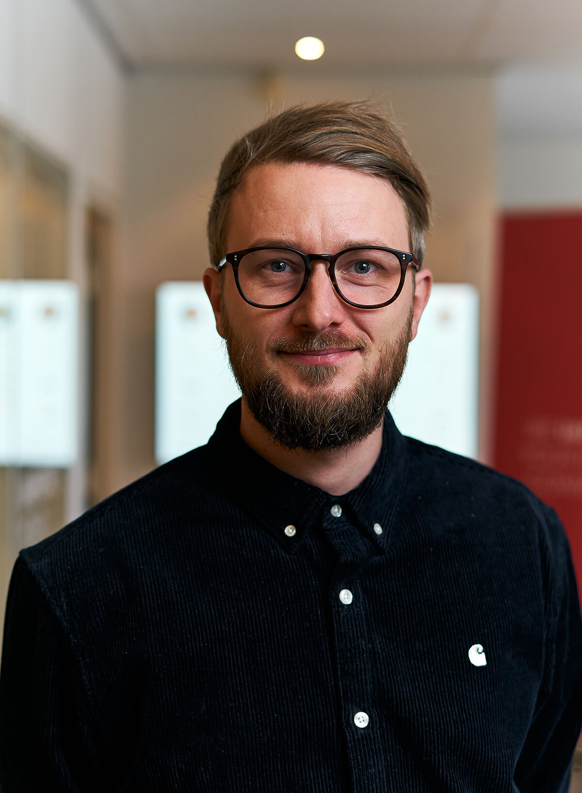 Morten Messer