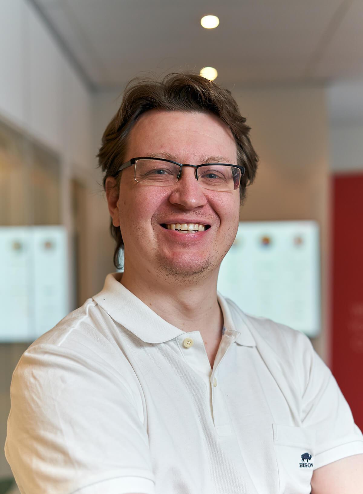 Simon Wichmann Nielsen