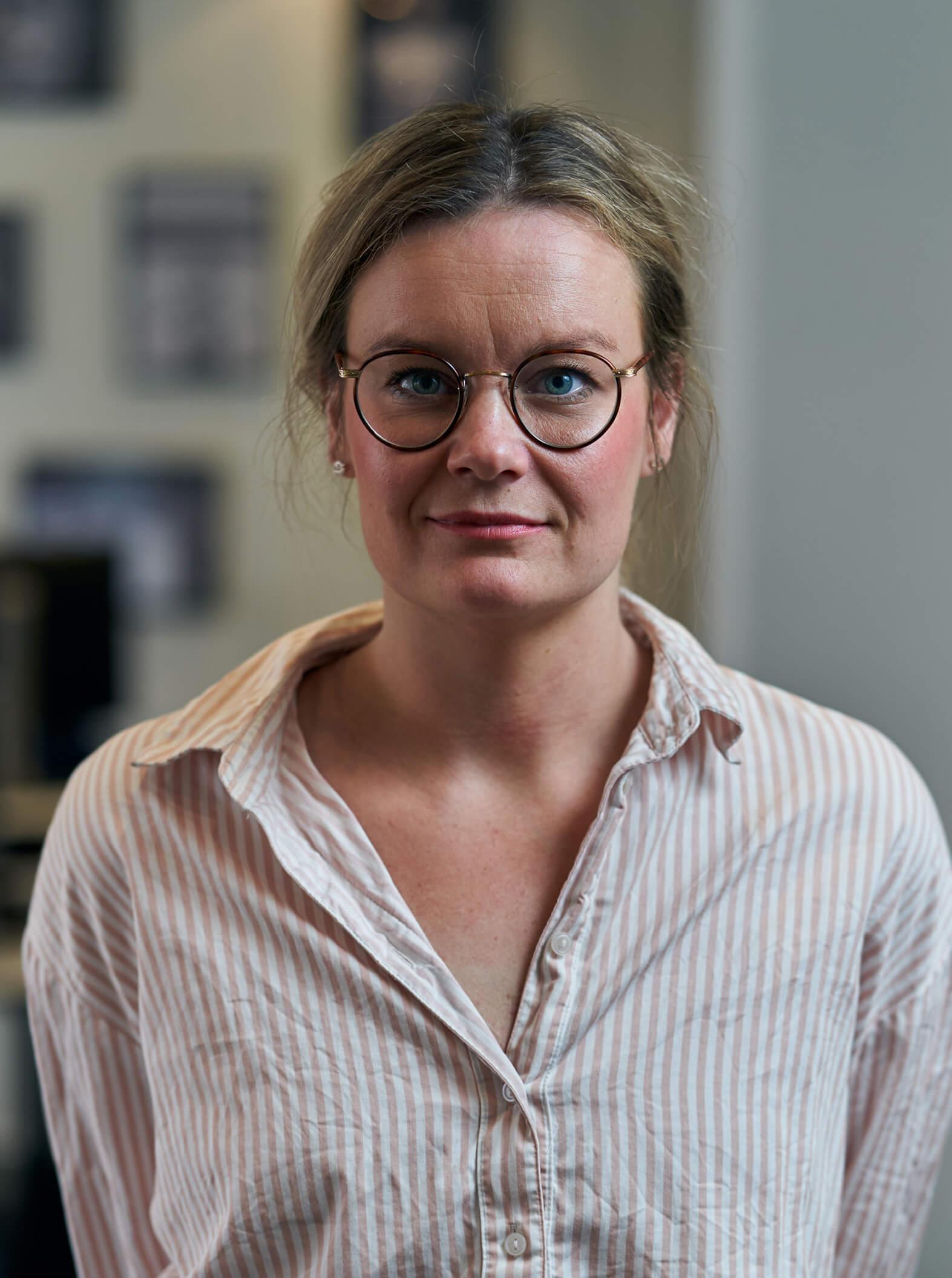 Katrine Birk