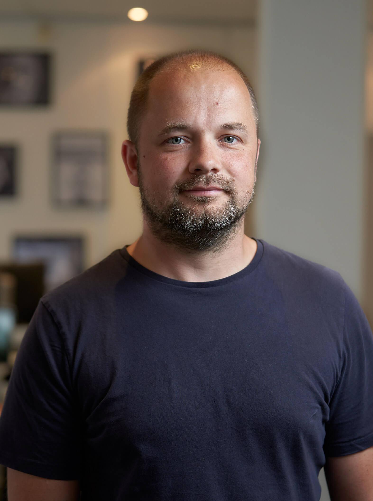 Felix Heyn-Johnsen