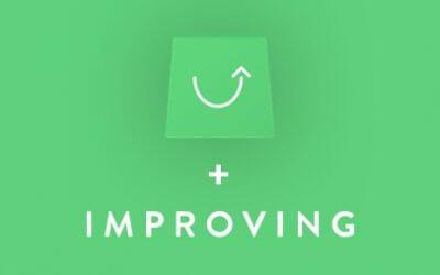 Stærkt partnerskab mellem Vue Storefront og Improving