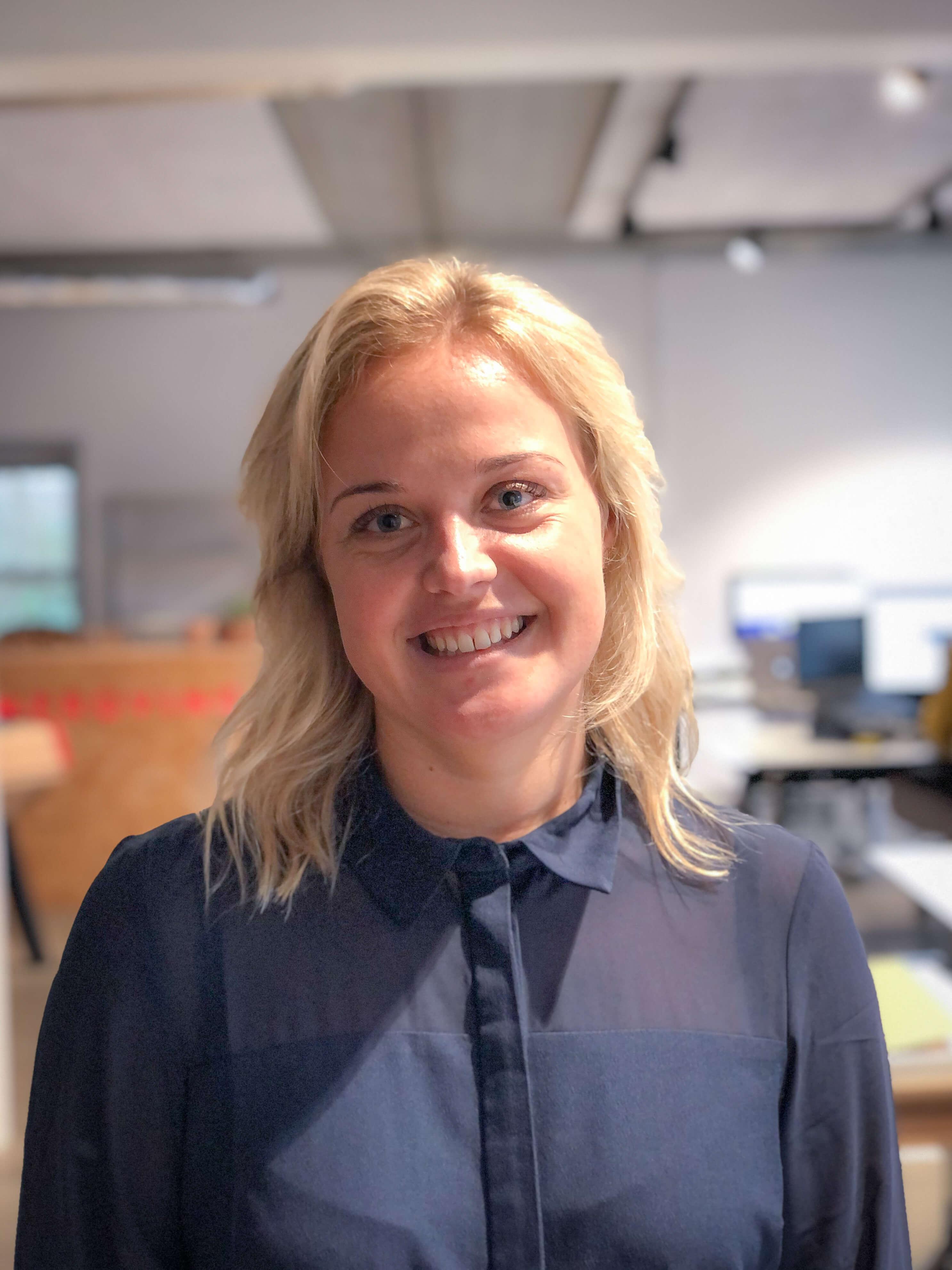 Malene Agerholm